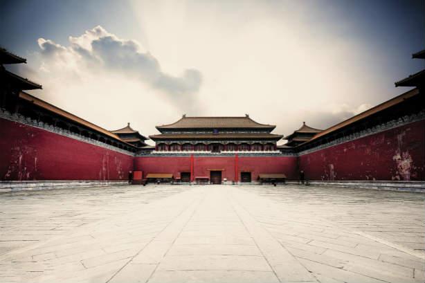 2017建筑公司起名大全——北京紫禁城