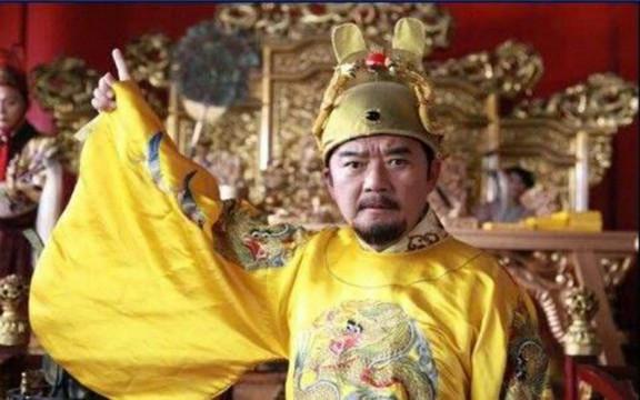 朝鲜名字是打明朝打出来的 还是朱元璋起的——明朝朱元璋