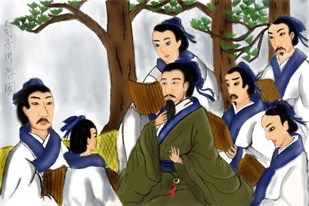 中国古人如何取名 有五个原则六条禁忌