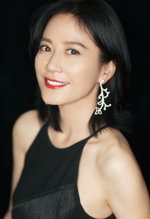 名字最好听的十位女明星,第一名字就是一首诗!——俞飞鸿