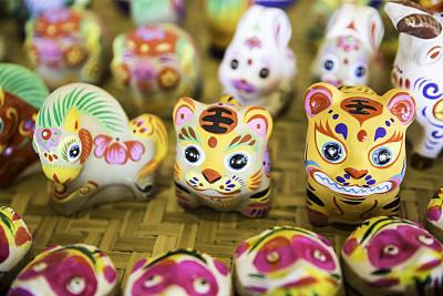 民间取名的传统习俗有哪些?——中国传统布偶娃娃