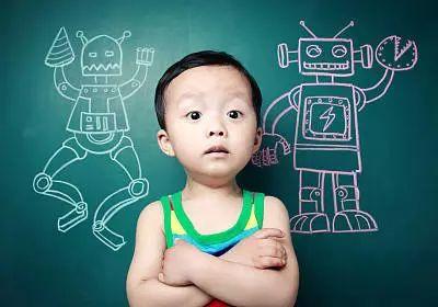 为什么需要早教机器人?它能做什么?
