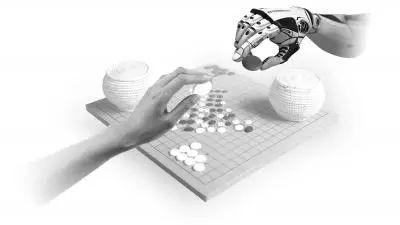 人工智能对弈