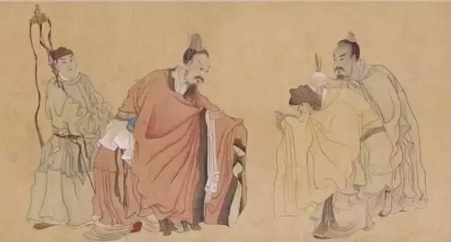 中国礼仪称谓大全