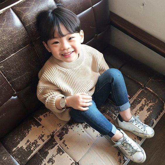 2018宝宝起名,帅气可爱男孩