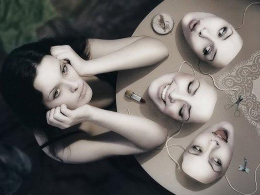 性格面具,五格数理可以体现人的性格