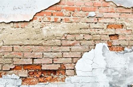 墙壁,壁上土