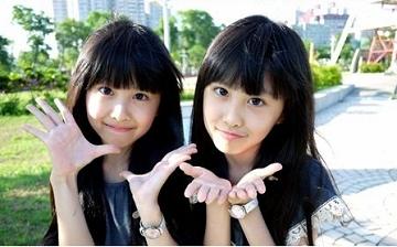 女双胞胎起名,双胞胎女孩起名