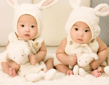 2018适合双胞胎取名的成语