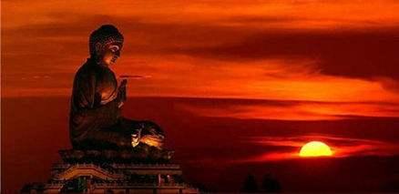 魏晋南北朝时期人们善用佛教的文字取名