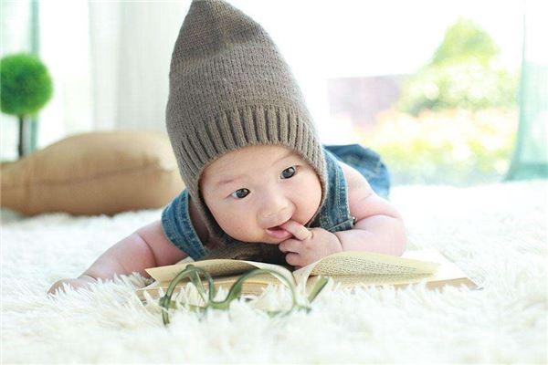 如何给宝宝起一个好名字?