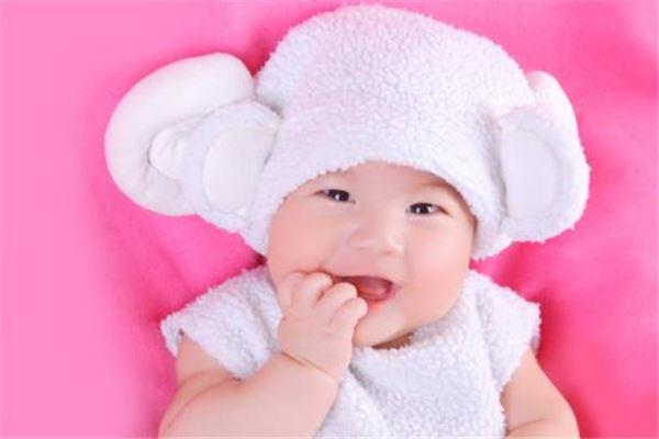 适合女孩的牛宝宝取名示范
