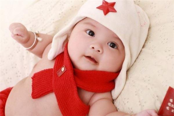 龙宝宝起名事例