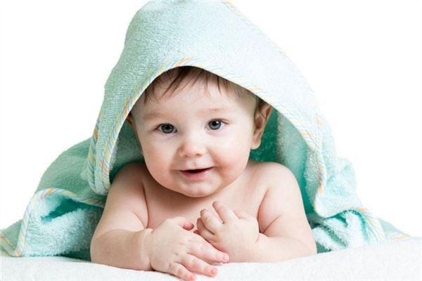 吉祥又好听的宝宝名字